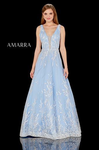 Amarra Style #20321