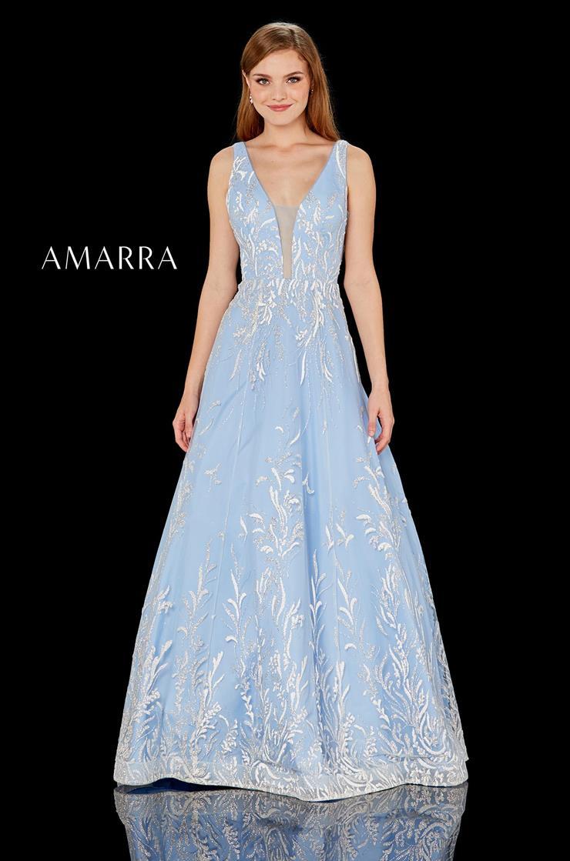 Amarra Style: 20321  Image