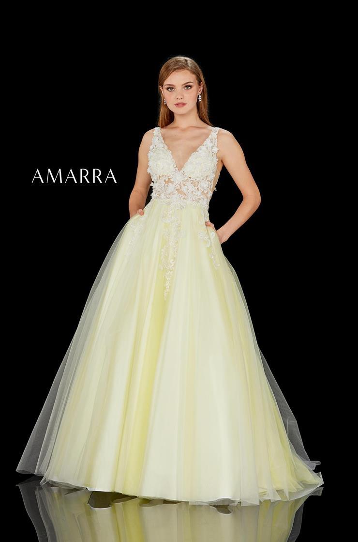 Amarra Style #20322 Image