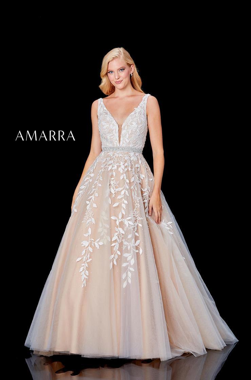 Amarra Style #20404