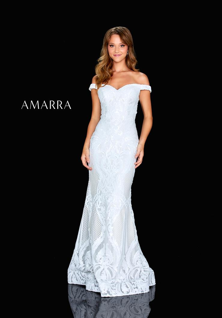 Amarra Style: 20501  Image