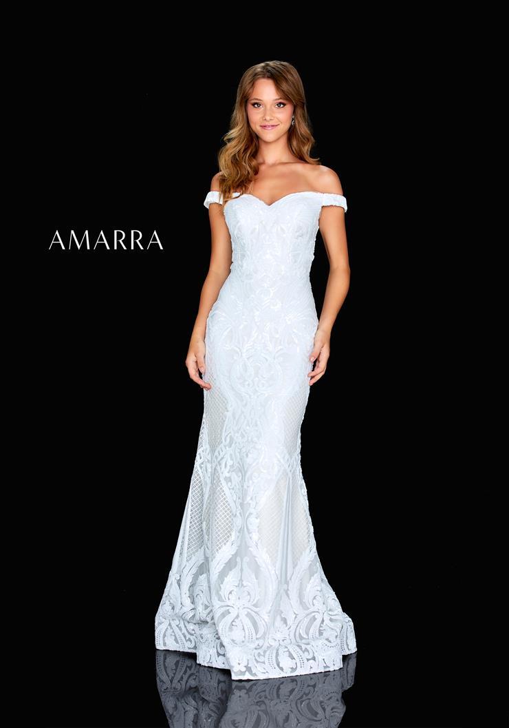 Amarra Style no. 20501  Image