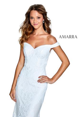 Amarra Style #20501