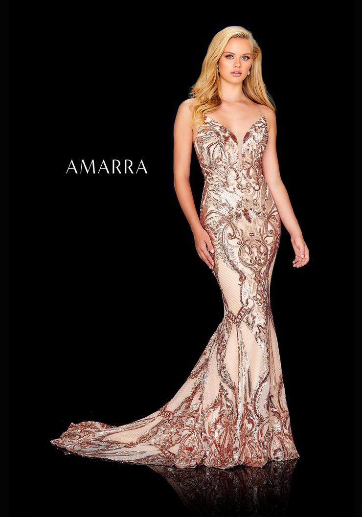 Amarra Style #20502 Image