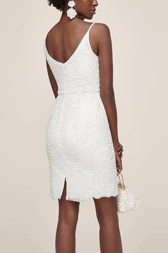 Little White Dress Style #Dream With Me