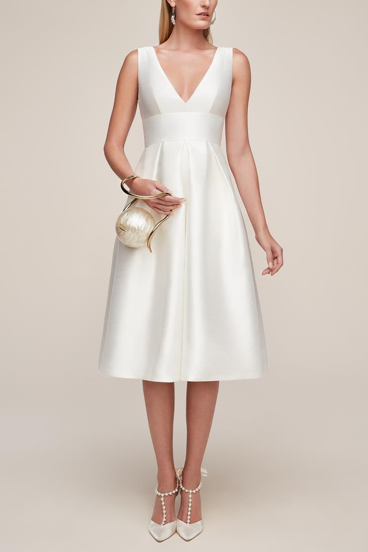 Little White Dress Style #Et Voila  Image