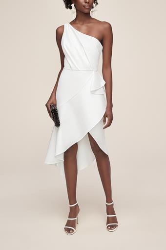 Little White Dress Style #J'Adore