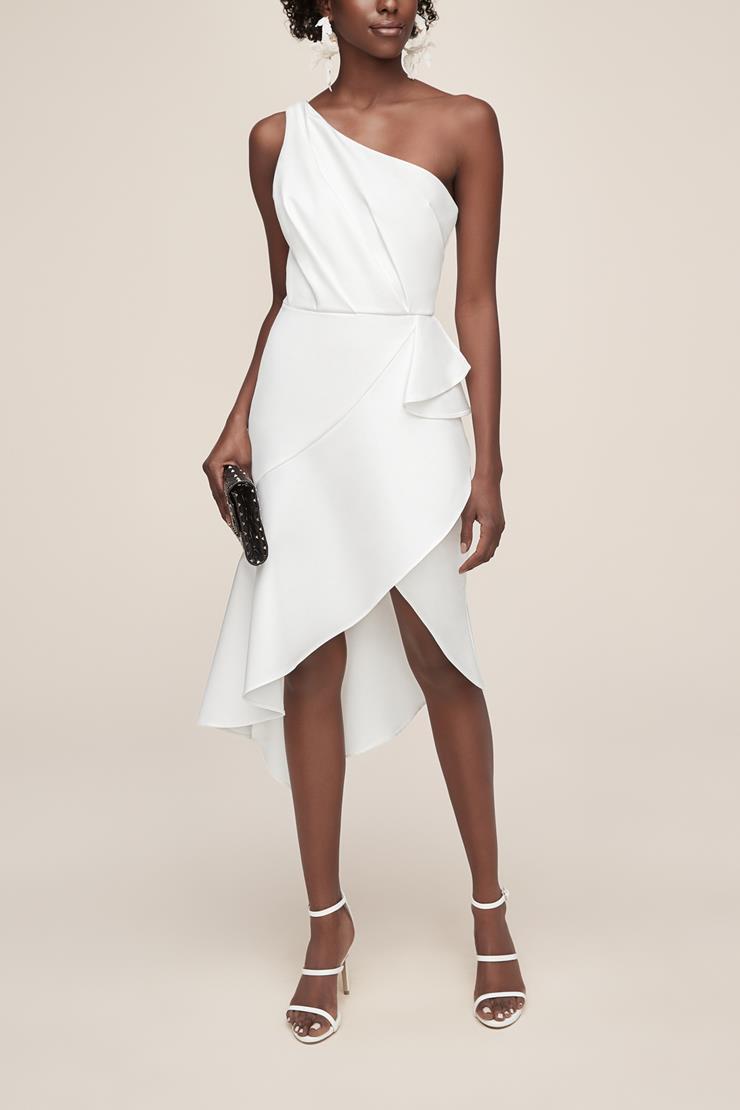Little White Dress Style #J'Adore Image