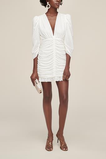 Little White Dress Style #Love Struck