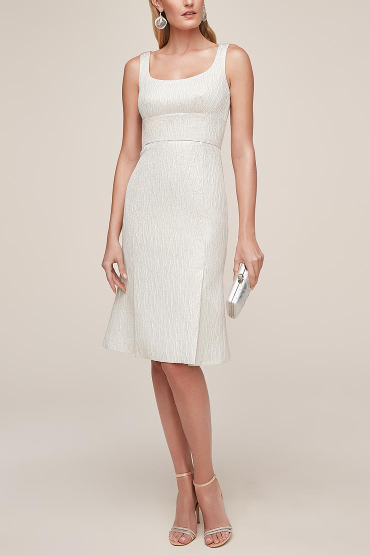 Little White Dress Style #Mademoiselle  Image
