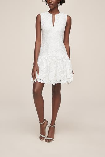 Little White Dress Style #Then I Met You