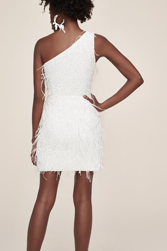 Little White Dress Style #Twinkle in Time