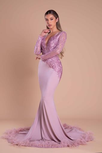 Portia and Scarlett Style PS21139 PINK