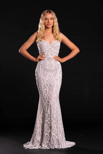 Portia and Scarlett Style PS21502C IVORY