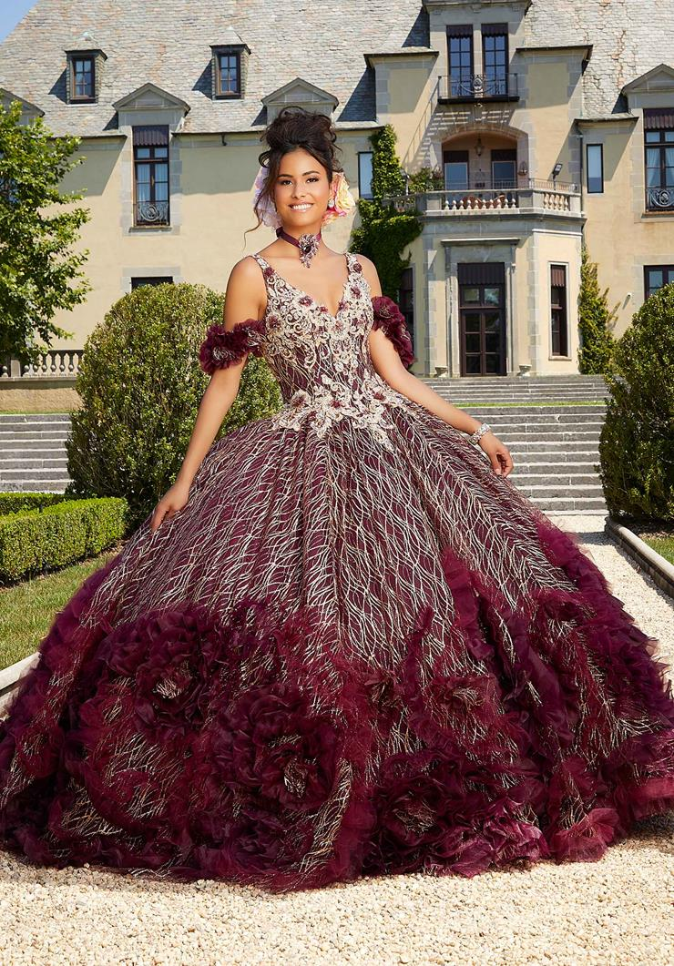 Morilee Style #34041 Image