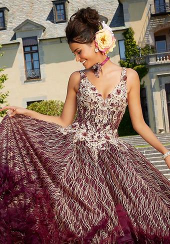 Morilee Style #34041