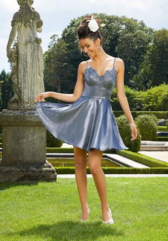 Morilee Style #9566