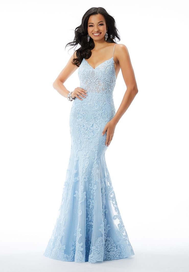 MoriLee Prom Style #43017  Image