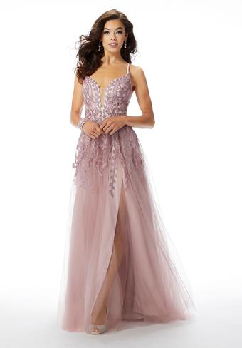 MoriLee Prom Style #43027