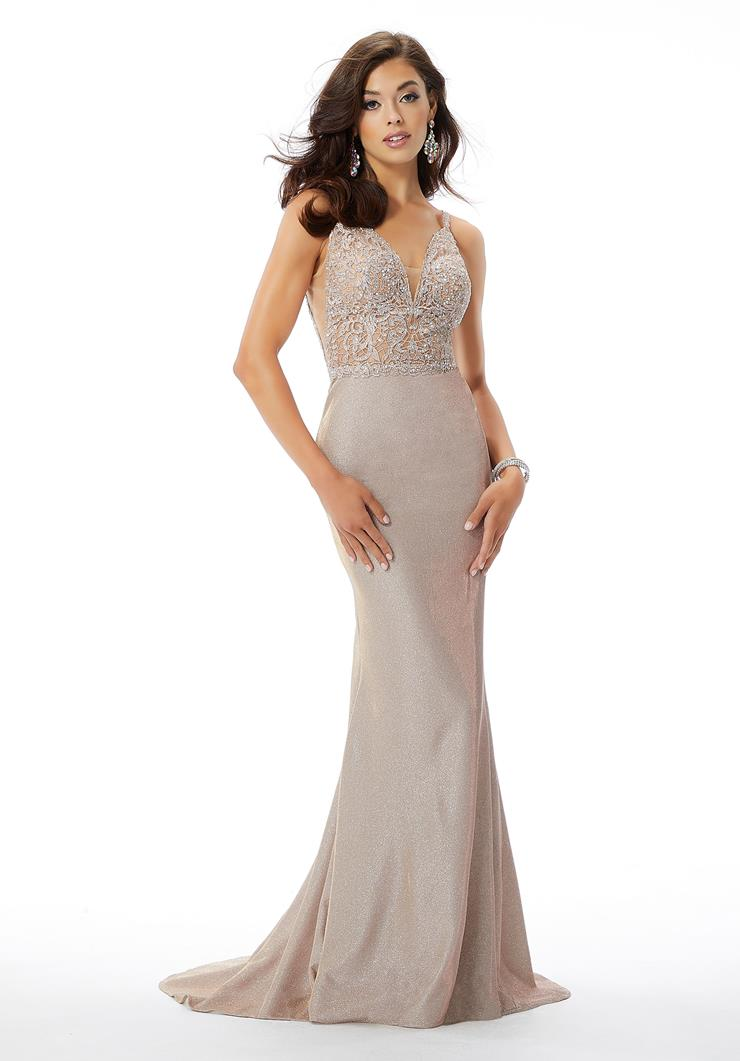 Morilee Style #45009  Image