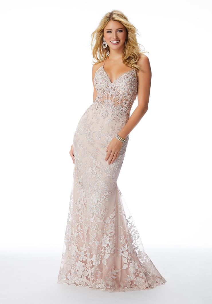 MoriLee Prom Style #46001  Image