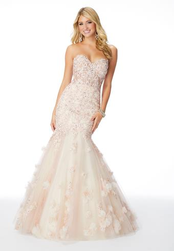 Morilee Style #46002