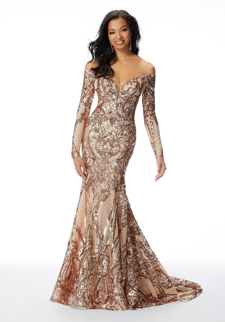 Morilee Style #46005