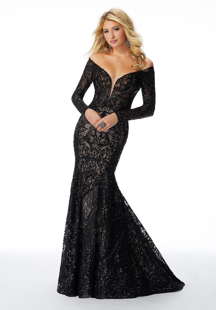 Morilee Style #46005 Image