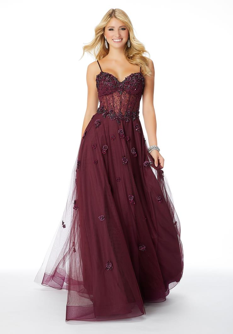 MoriLee Prom Style #46006  Image