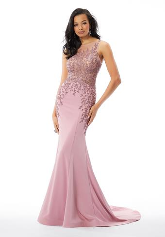 Morilee Style #46007