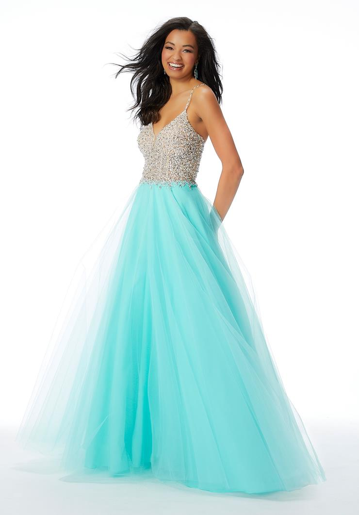 MoriLee Prom Style #46013  Image