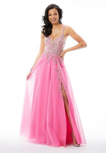 Morilee Style #46015
