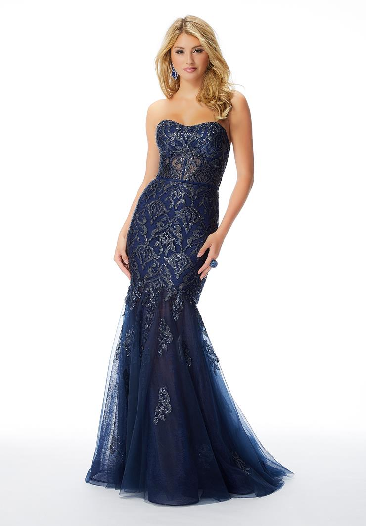 Morilee Style #46017  Image