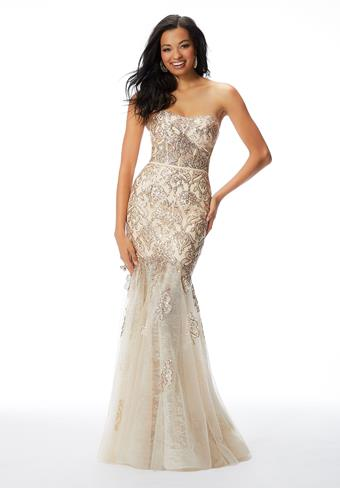 Morilee Style #46017