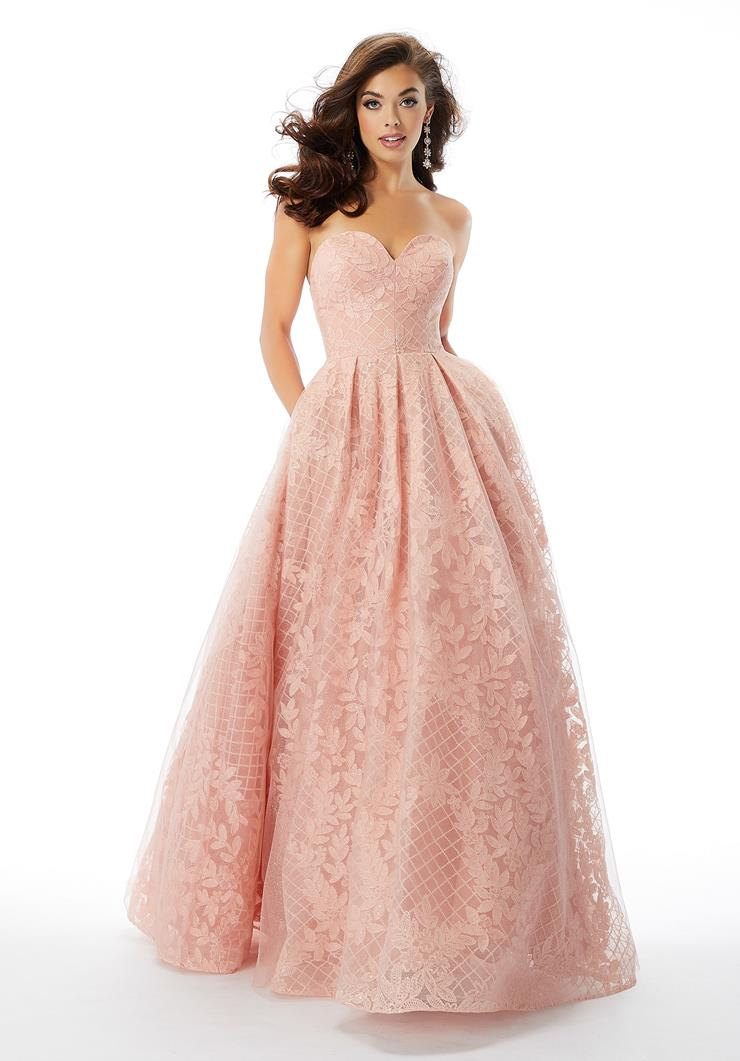 MoriLee Prom Style #46022  Image