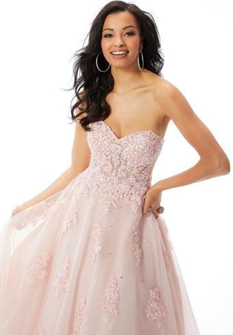 Morilee Style #46025