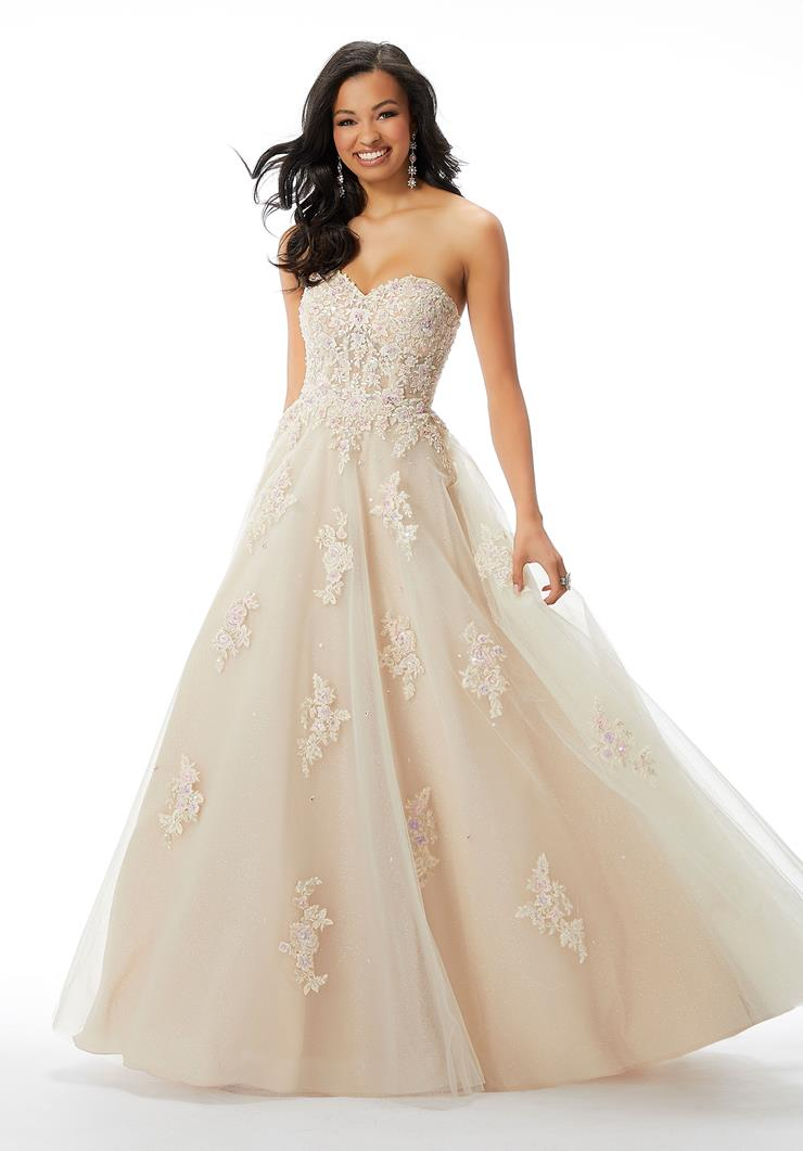 Morilee Style #46025  Image