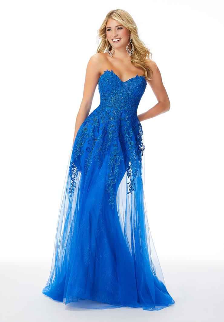 Morilee Style #46027