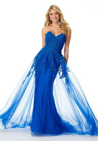Morilee Style 46027