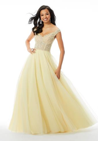 Morilee Style #46032