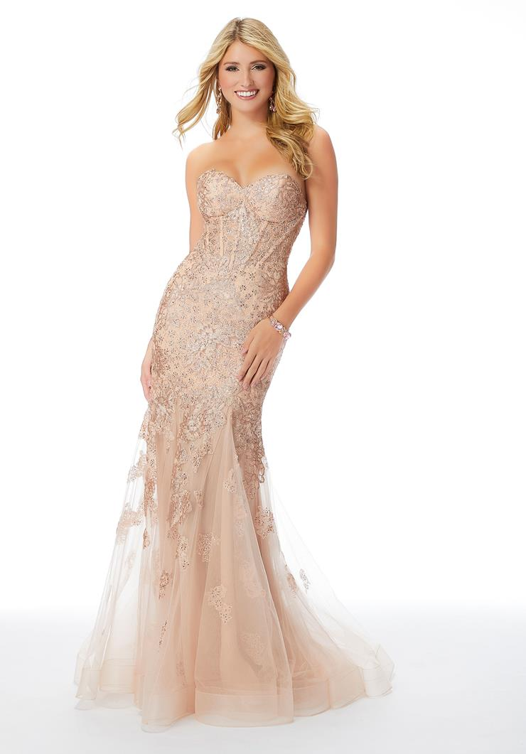 Morilee Style #46047  Image