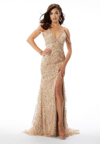 MoriLee Prom Style 46048
