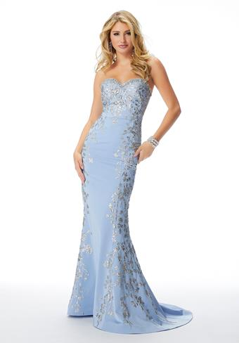 Morilee Style #46050