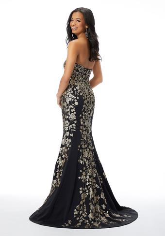 MoriLee Prom Style 46050