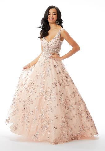 MoriLee Prom Style 46051