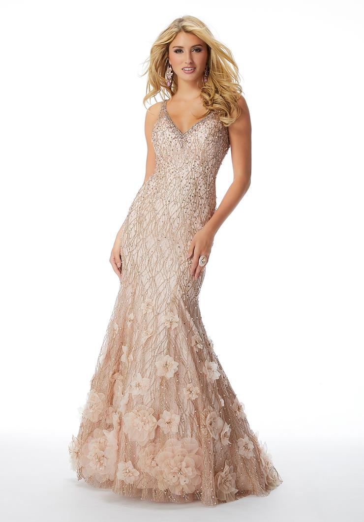 Morilee Style #46053  Image