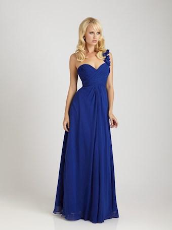 Allure Bridals Style No. 1267