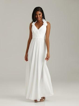 Allure Bridals Style No. 1310