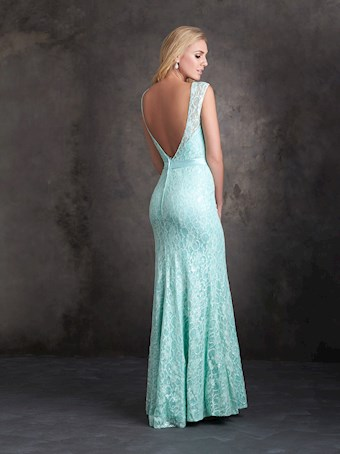 Allure Bridals Style No. 1405