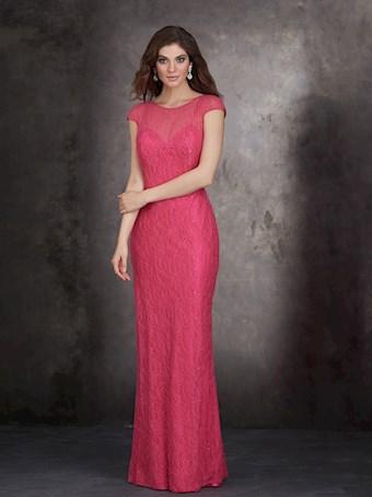 Allure Bridals Style No. 1411